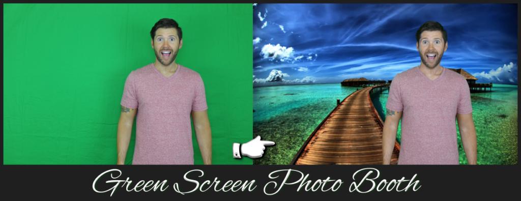 GreenScreenPhotoBooth