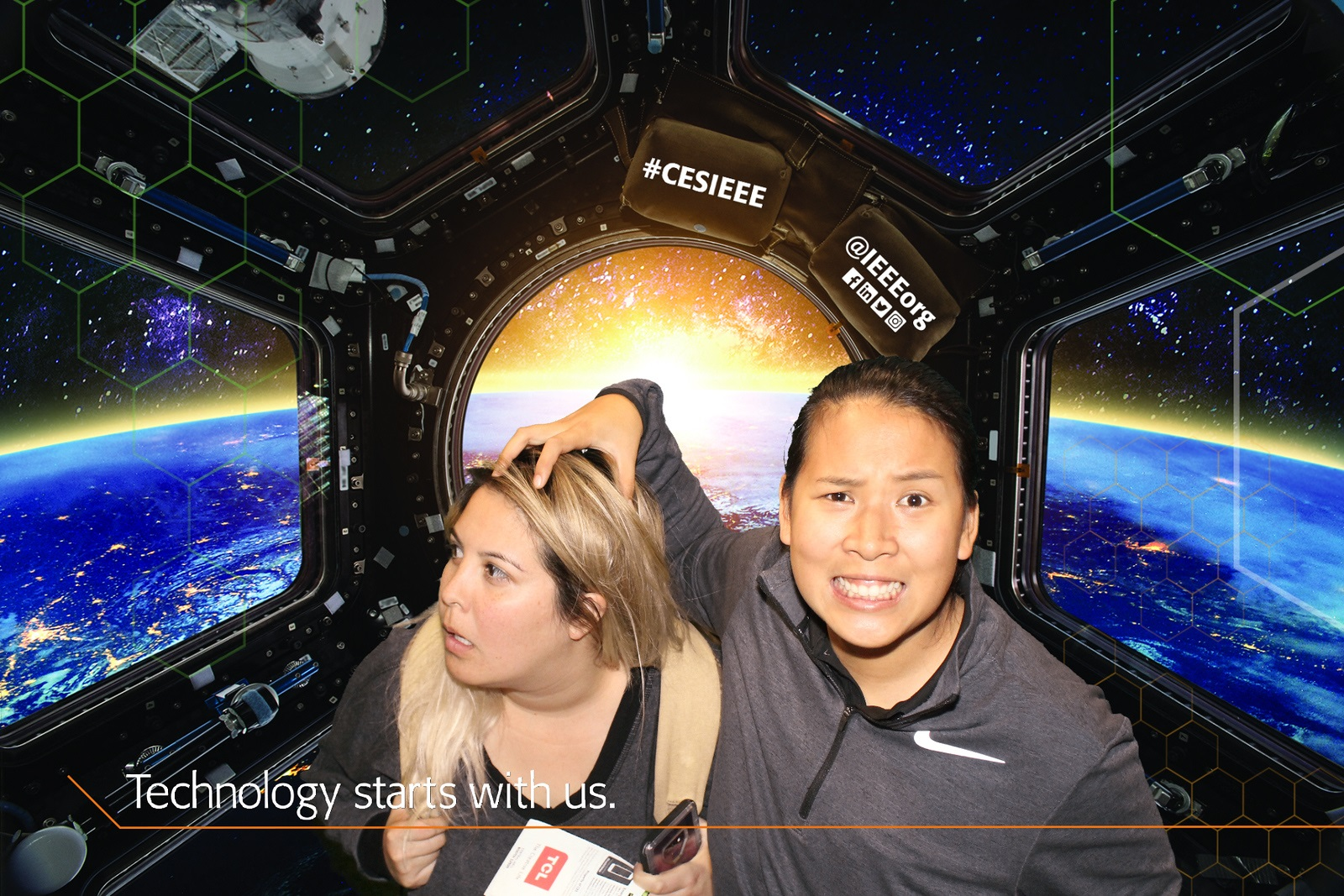 Green Screen Photo Booth – BoothNV – Photo Booth Rental Las Vegas